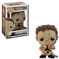 Imagen de FIGURA POP MOVIE: LEATHERFACE
