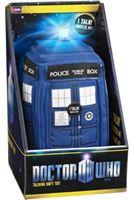 Imagen de Doctor Who Peluche con sonido Tardis 23 cm