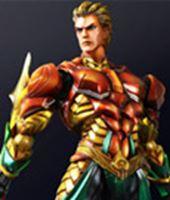 Imagen de DC Comics Variant Play Arts Kai Vol. 4 Figura Aquaman