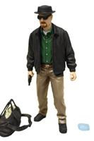 Imagen de Breaking Bad Figura Heisenberg NY Toy Fair Exclusive