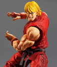 Imagen de Super Street Fighter IV Play Arts Kai Vol. 4 Ken