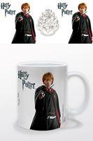 Imagen de Harry Potter Taza Ronald Weasley