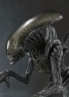 Imagen de Alien Warrior Figura  Alien VS Predator S.H.MonsterArts