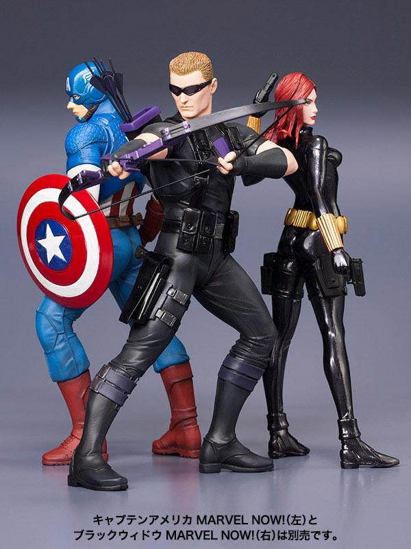 Imagen de Marvel Comics Estatua Hawkeye