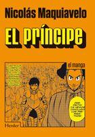 Imagen de El Príncipe el manga