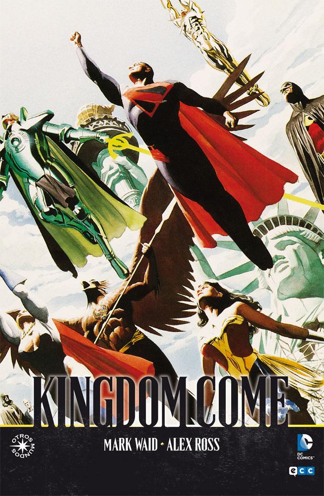 Imagen de KINGDOM COME