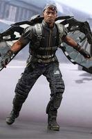 Imagen de Capitán América El Soldado de Invierno Figura Falcon