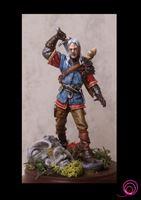 Imagen de Geralt de Rivia