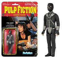 Imagen de FIGURA REACTION PULP FICTION THE GIMP