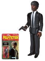 Imagen de FIGURA REACTION PULP FICTION JULES
