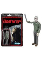 Imagen de FIGURA REACTION JASON VOORHEES