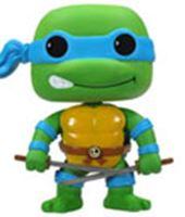 Imagen de Tortugas Ninja POP! Vinyl Figura Leonardo