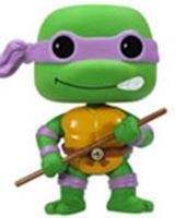 Imagen de Tortugas Ninja POP! Vinyl Figura Donatello