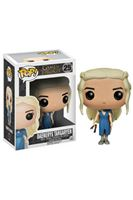 Imagen de Juego de Tronos POP! Vinyl Figura Daenerys in Blue Gown