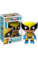 Imagen de Marvel Comics POP! Vinyl Cabezón Wolverine