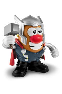 Imagen de Marvel Comics Figura Mr. Potato Thor 15 cm