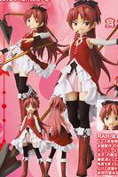 Imagen de Puella Magi Madoka Magica Figura RAH MGM 1/6 Kyoko Sakura 28 cm