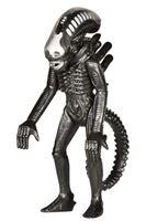 Imagen de Alien ReAction Figura Metallic Alien 10 cm