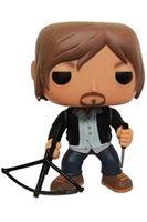 Imagen de The Walking Dead POP! Vinyl Figura Biker Daryl 10 cm