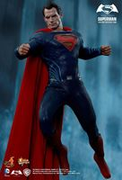 Imagen de Batman v Superman Dawn of Justice Figura Movie Masterpiece 1/6 Superman 31 cm