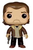 Imagen de Walking Dead POP! Television Vinyl Figura Rick Grimes Season 5 9 cm