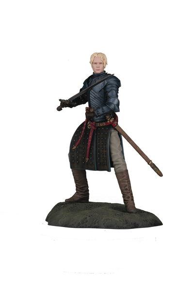 Imagen de     Juego de Tronos Estatua PVC Brienne of Tarth 20 cm