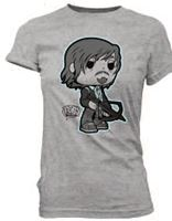 Imagen de Pop! Tees: The Walking Dead - Daryl Dixon Girls
