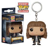 Imagen de Harry Potter Llavero Pocket POP! Vinyl Hermione Granger 4 cm