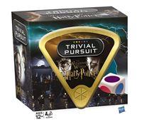 Imagen de Harry Potter Juego de Mesa Trivial Pursuit *Edición Inglés*