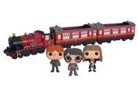 Imagen de Harry Potter POP! Rides Vinyl Vehículo con Figura Hogwarts Express12 cm pack