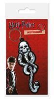 Imagen de Harry Potter Llavero caucho Dark Mark 6 cm