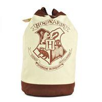 Imagen de Harry Potter Bolso de tela e imitación de cuero Hogwarts Crest