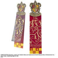 Imagen de Harry Potter - Marcapáginas GryffIndor