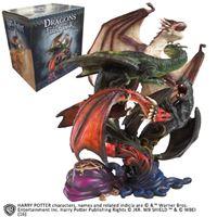 Imagen de HP - Escultura de los Dragones de la primera prueba