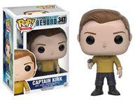 Imagen de Star Trek Beyond POP! Vinyl Figura Kirk 9 cm