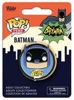 Imagen de DC Universe POP! Pins Chapa 1966 Batman