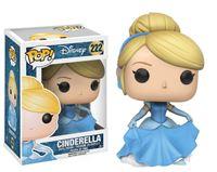 Imagen de Cenicienta POP! Vinyl Figura Cinderella (Gown) 9 cm