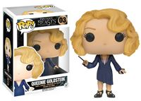 Imagen de Animales fantásticos POP! Movies Vinyl Figura Queenie Goldstein 9 cm