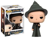 Imagen de Harry Potter POP! Movies Vinyl Figura Professor McGonagall 9 cm