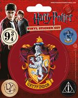 Imagen de Harry Potter (Gryffindor) Vinyl Sticker