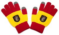 Imagen de Harry Potter Guantes E-Touch Gryffindor Red