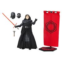 Imagen de Star Wars Episode VII Black Series Figura Kylo Ren 2016 Exclusive 15 cm