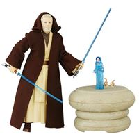 Imagen de Star Wars Episode IV Black Series Figura Obi-Wan Kenobi 2016 Exclusive 15 cm