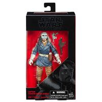 Imagen de Star Wars Rogue One Black Series Figuras Captain Cassian Andor