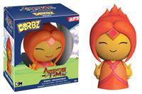 Imagen de Hora de Aventuras Vinyl Sugar Dorbz Vinyl Figura Flame Princess 8 cm