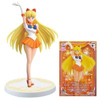 Imagen de SAILOR MOON BANPRESTO - MINAKO SAILOR VENUS GIRLS MEMORIES VER.