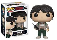 Imagen de Stranger Things POP! TV Vinyl Figura Mike 9 cm