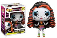 Imagen de Monster High Figura POP! Vinyl Skelita Calaveras 9 cm