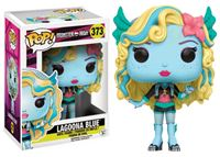 Imagen de Monster High Figura POP! Vinyl Lagoona Blue 9 cm