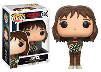 Imagen de Stranger Things POP! TV Vinyl Figura Joyce 9 cm